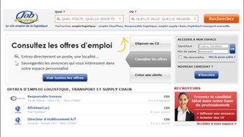 Jobtransport organisera un salon de recrutement à Lyon - © D.R.