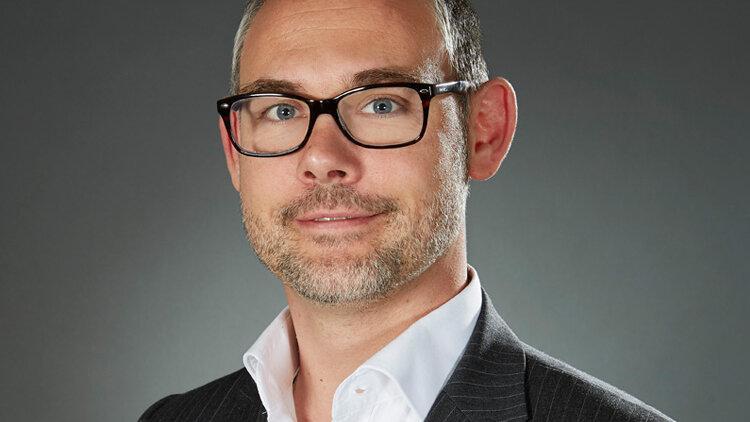 """""""Nous lançons un écosystème complet pour la marque employeur"""", Pascal Lasserre, Figaro Classifieds - D.R."""