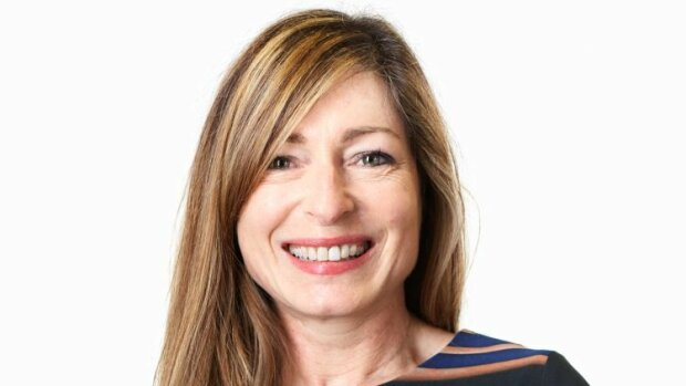 Véronique Montamat, Directrice Marketing Communication Sopra HR Software - © B.M.G