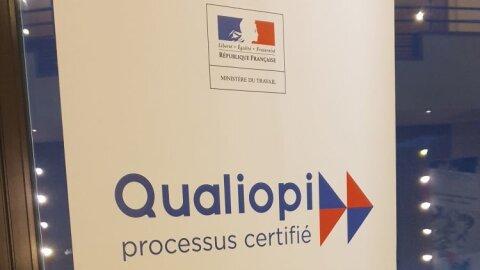 Qualiopi, le label qualité qui met au défi les prestataires de formation - D.R.