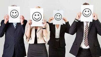 La satisfaction des mandataires est toujours aussi forte - © D.R.