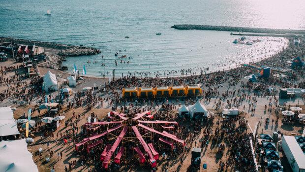 La fréquentation du Delta Festival est en évolution constante depuis sa création. - © Joffrey Wingrove