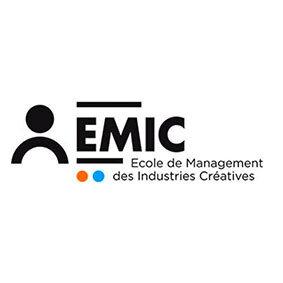 EMIC - École de Management des Industries Créatives