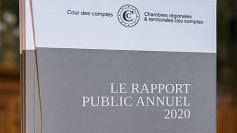 Education nationale : la Cour des comptes tire la SIRHEN d'alarme - D.R.