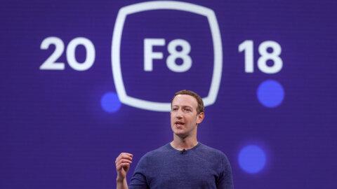 Facebook Jobs est disponible en France! - D.R.