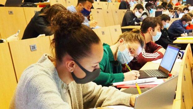 Les étudiants précaires sont les premières cibles des campagnes de dons des fondations - © CPU - Université Bretagne Sud
