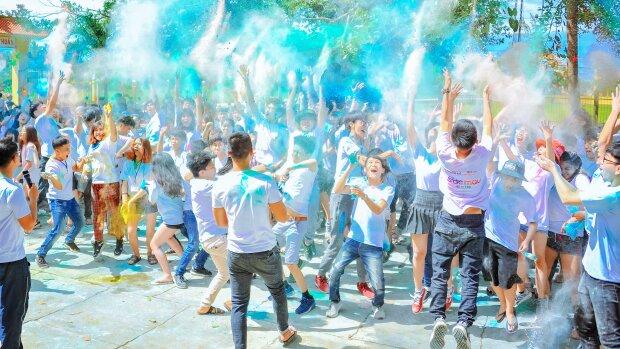Le passe sanitaire sera exigé lors de tenue d'événements organisés par les associations étudiantes. - © Min An/Pexels