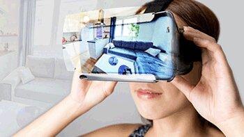 Le Top 5 des visites virtuelles les plus réussies de 2015