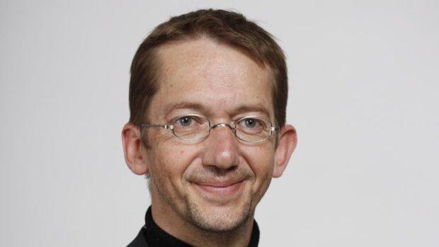 Cyril Vart, Vice-Président exécutif chez Fabernovel - © D.R.