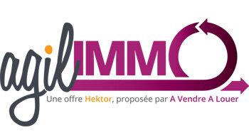 A Vendre à Louer devient revendeur du logiciel Hektor sous la marque «Agilimmo»