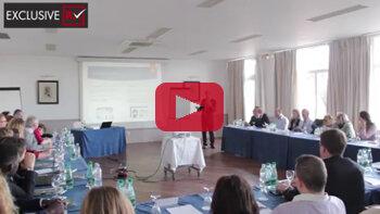 Vidéo - Les responsables SIRH se projettent dans le futur! - D.R.