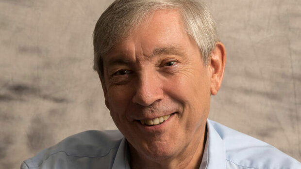 Michel Mouillart, professeur d'économie et porte-parole du baromètre des prix LPI-SeLoger - © D.R.