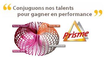 Lefebvre Software rachète Prisme