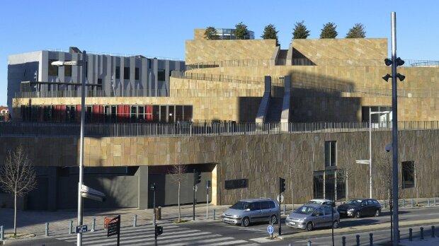 Le Grand Théâtre de Provence sera concerné par le pass sanitaire. - © D.R.