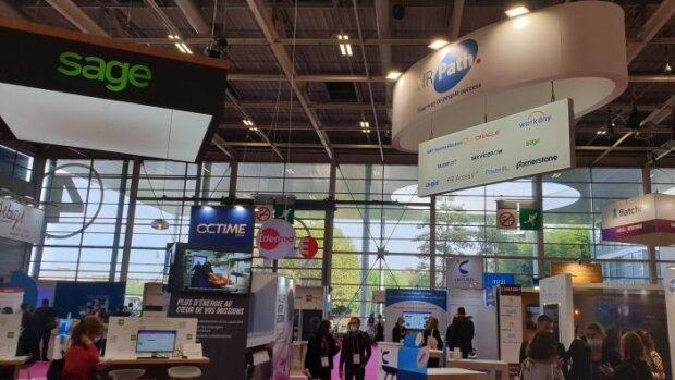 Report des salons Solutions Ressources Humaines - Elearning Expo entre le 7 et 9 septembre 2021 - © D.R.