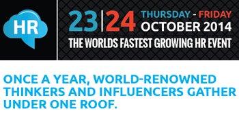 HR Tech Europe 2014 : l'événement à ne pas manquer ! - D.R.