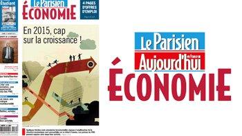 Jouez l'alternance avec Le Parisien Économie - D.R.