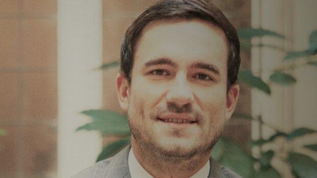 Vincent Pavanello, cofondateur de La Maison des Mandataires - © Coralie Daudin
