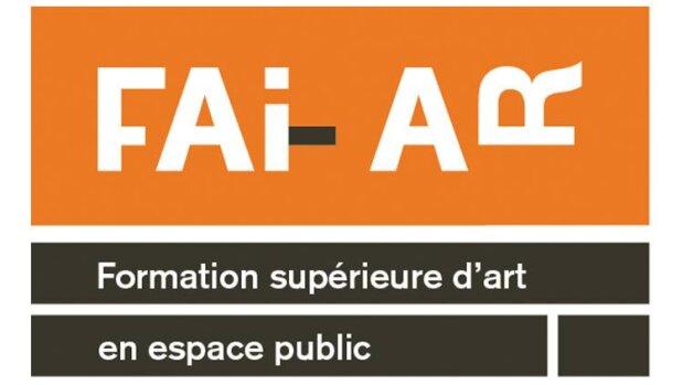 Appel à candidatures: ouverture de la promotion 2021 de la formation d'arts en espace public Fai-Ar