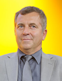 Éric Durieux a créé son entreprise d'accompagnement à l'innovation entrepreneuriale, Virtute