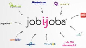 Jobijoba en pleine croissance - D.R.
