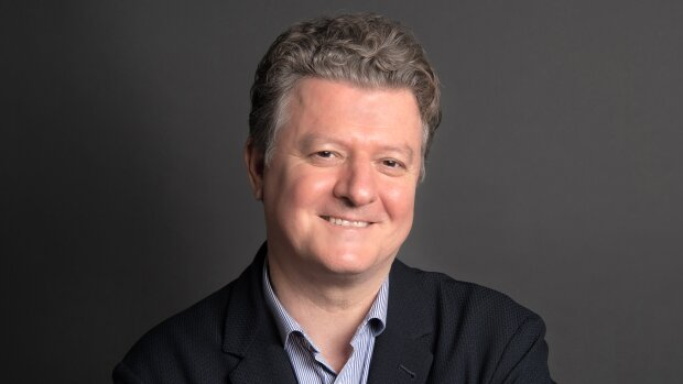Xavier Bras, cofondateur de Synapse-Immobilier - © D.R.