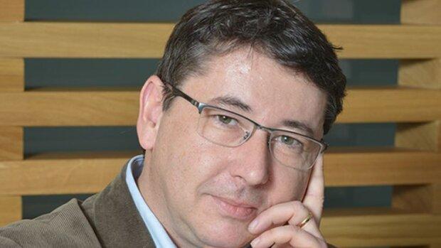 Dominique Duquesnoy, Directeur général de PerformanSe, présente la solution Echo - © D.R.
