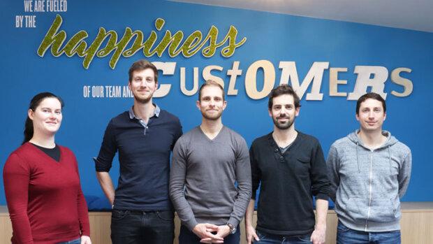 PeopleDoc lance un Innovation Lab pour RH - © D.R.