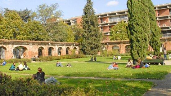 L'Université de Toulouse recrute un(e) coordinateur du département réseau des sites universitaires