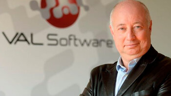 Val Software met le cap à l'international
