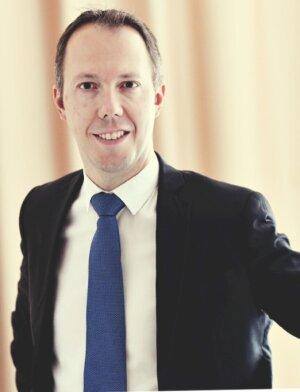 Jérôme Fabry est notamment spécialisé éducation chez EY-Parthenon