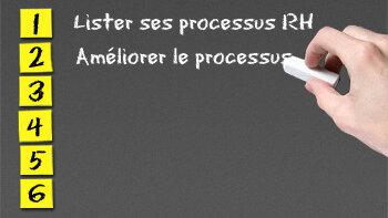 Guide pratique - 5 conseils pour améliorer son processus de recrutement - D.R.