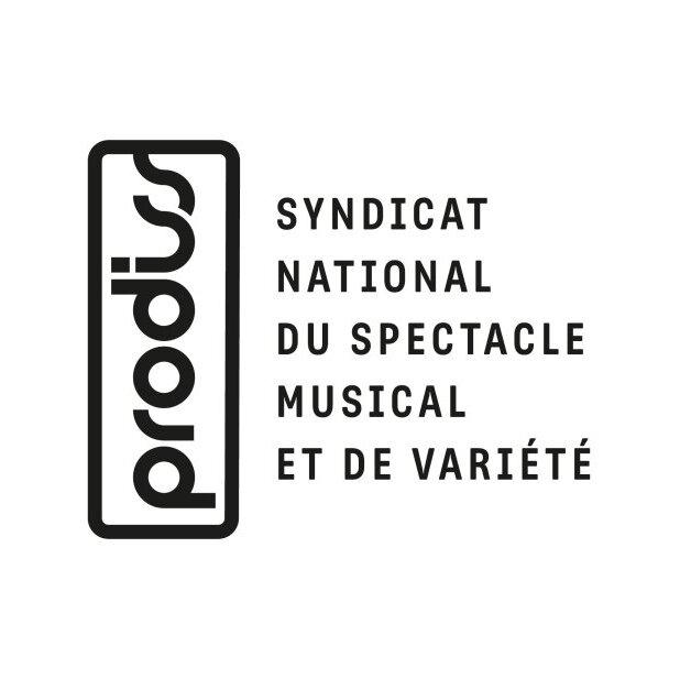 Prodiss - Syndicat national du spectacle musical et de variété