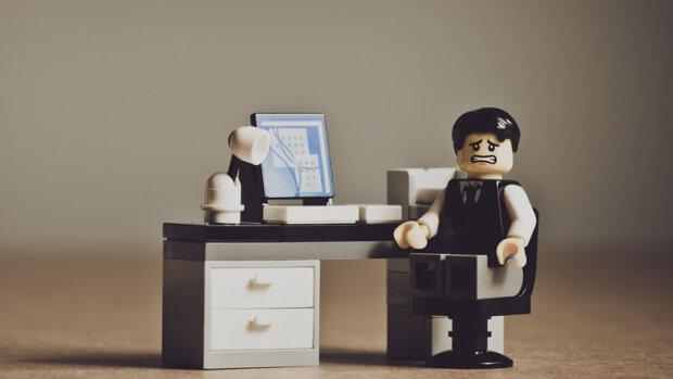 Le bien-être des salariés? Les employeurs s'en moquent! - © D.R.