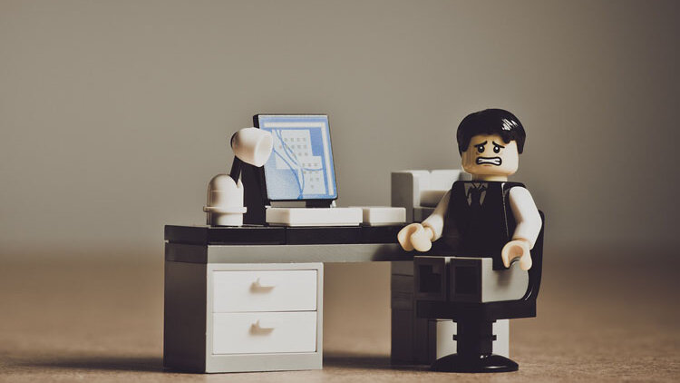 Le bien-être des salariés ? Les employeurs s'en moquent ! - D.R.
