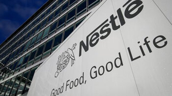 Nestlé prévoit de booster sa productivité RH de 30 % - D.R.