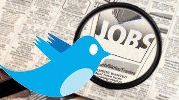 Cinq conseils pour doper la visibilité des offres d'emplois sur Twitter - D.R.