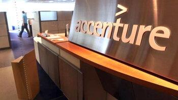 Marque employeur: Accenture expérimente Facebook Live - © D.R.