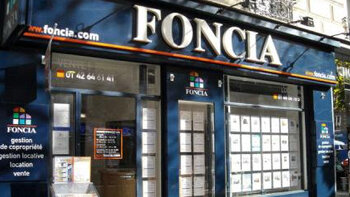 Grâce au digital, Foncia tourne à plein régime - © D.R.