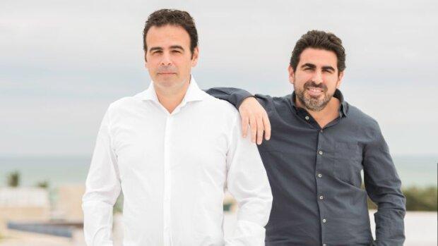 Transformation numérique: Michaël et Yohan Bentolila, créateurs d'InsideBoard