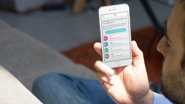 DigitalRecruiters simplifie la demande d'autorisation d'embauche