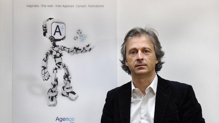 Agence Plus -