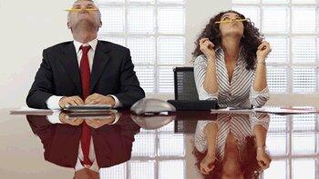 Tribune - Etude CareerBuilder: 20% des salariés comptent changer de poste en 2014 - © D.R.
