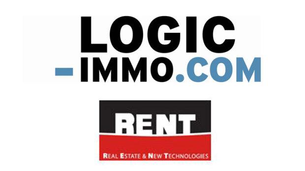 Logic-Immo.com mise de nouveau sur l'innovation à l'occasion du Salon RENT 2015 - © D.R.