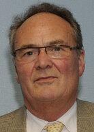 Michel Mudry, ancien président de l'université d'Orléans