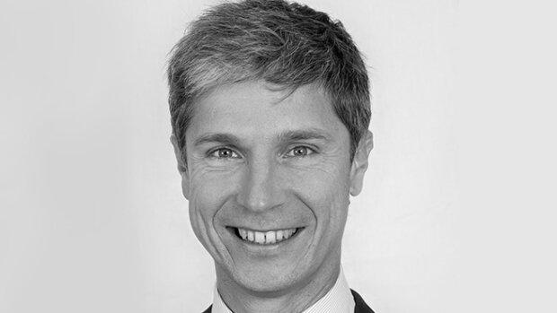 Philippe Thomine Desmazures, directeur de l'agence Barnes Côte Basque