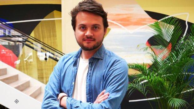 Clément Meslin, CEO d'Edflex: l'agrégation de contenus de formation plutôt que la production - © D.R.