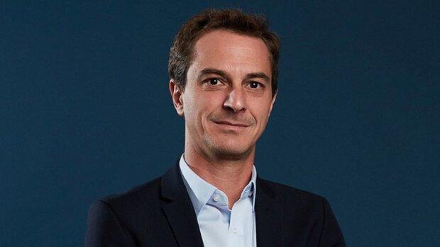 Julien Anglade, DG Up France, fait le point sur les synergies avec Leeto - © D.R.