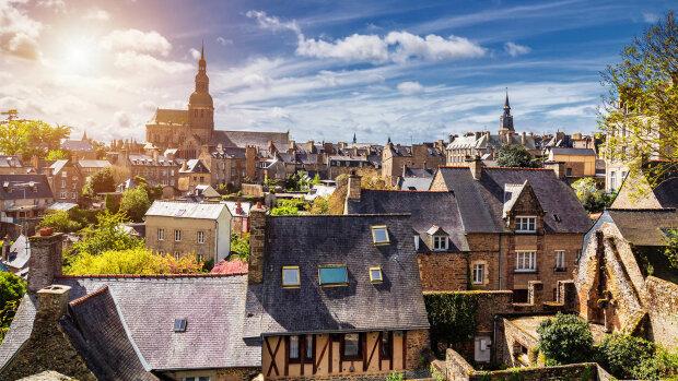 L'Ouest du pays, dont la Bretagne, attirent des porteurs immobiliers toujours plus nombreux - © D.R.