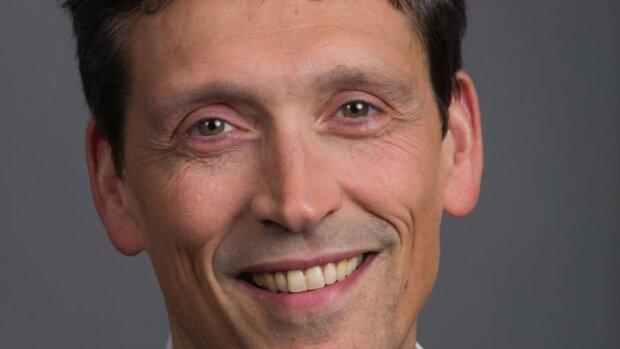 Hubert Cotté, directeur général France de Workday - © Arnaud Provent www.apnext.fr